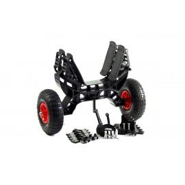 Carro + soportes baca RukSport - descatalogado
