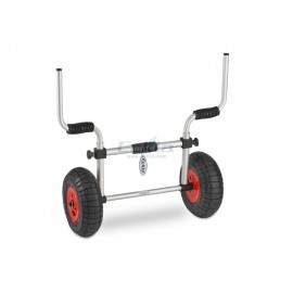 Carro transporte sit-on-top Eckla