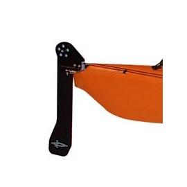 Kit timón Dagger