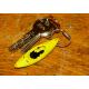 Llavero kayak aguas bravas Portear