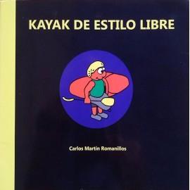 Libro Kayak de estilo libre
