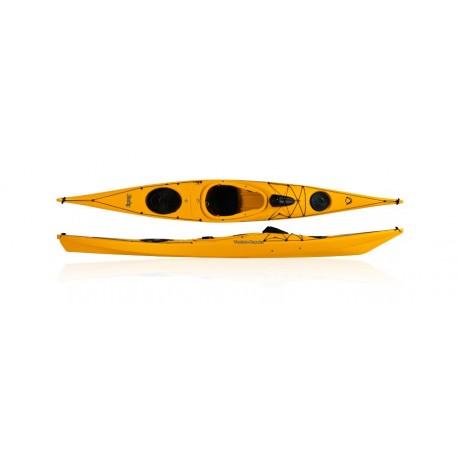 Kayak Easky 15 Skeg Venture Kayaks