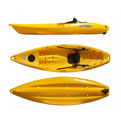 Kayak Move Pesca Feelfree - descatalogado