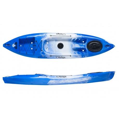 Kayak Sector 110 Tootega - descatalogado