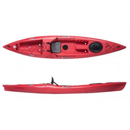 Kayak Sector 135 Pesca Tootega