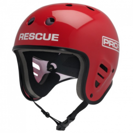 Casco Full Cut Rescue de Pro-Tec