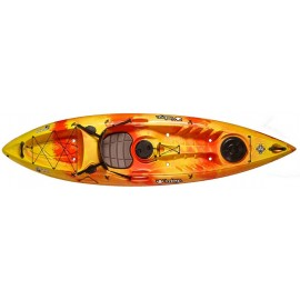 Kayak Kinetic 100 Pesca Tootega