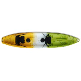 Kayak Corona Deluxe Feelfree - discontinuo