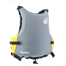 Chaleco Swing Aqua Design - discontinuo