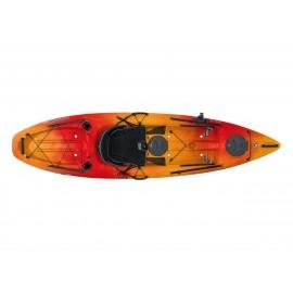 Kayak Tarpon 100 Pesca Wilderness - descatalogado