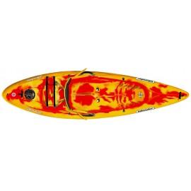 Kayak Paradise I Islander