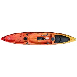 Kayak Key Largo Luxe Rotomod - descatalogado