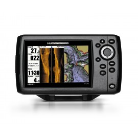 Sonda Helix 5 GPS SI Humminbird