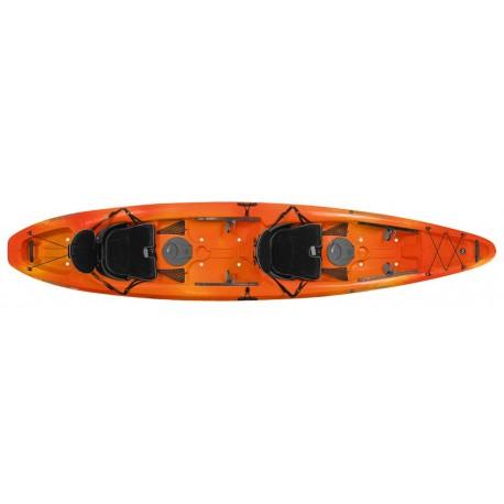 Kayak Tarpon 135T Wilderness