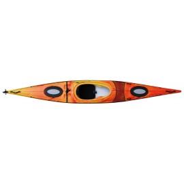 Kayak Tiwok EVO Hi-Luxe DAG