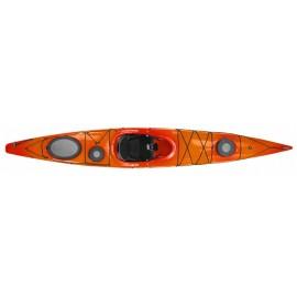Kayak Tsunami 140 Wilderness