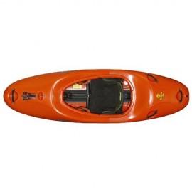 Kayak Hero 2011 Jackson Kayak - descatalogado