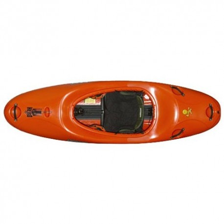 Kayak Hero 2011 Jackson Kayak