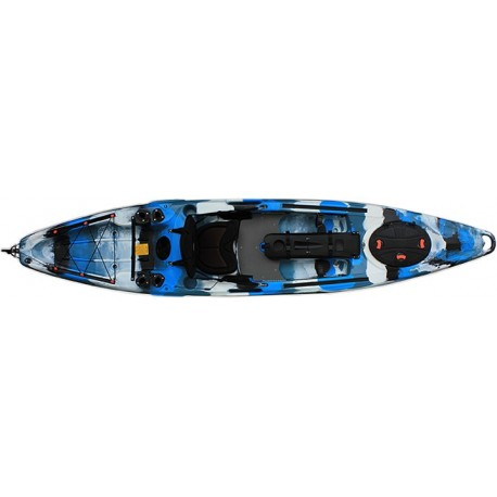 Kayak Moken 12.5 Feelfree