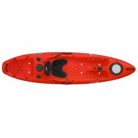Kayak Pescador 10.0 Pesca Mainstream