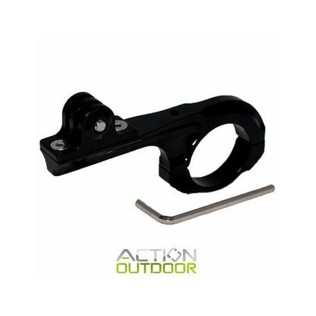 Soporte de aluminio para bicicleta de Action Outdoor