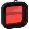 Filtro Rojo Deluxe para cámara de Action Outdoor