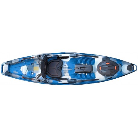 Kayak Moken 10 Lite Feelfree