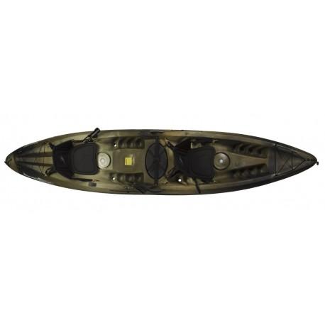 Kayak Malibu Two XL Pesca Ocean Kayak