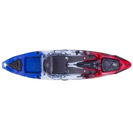 Kayak Coosa HD [2017] Jackson Kayak
