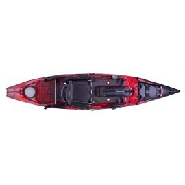 Kayak Cuda HD 2017 Jackson Kayak
