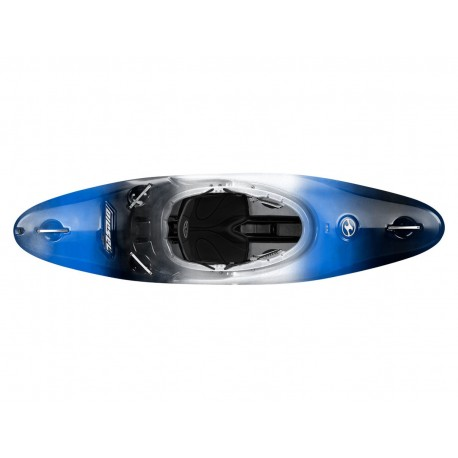Kayak Diesel 70 Wavesport Blackice