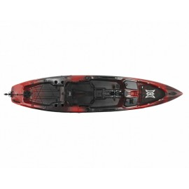 Kayak Pescador Pilot 12 Perception