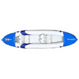 Kayak hinchable Pioneer Kxone