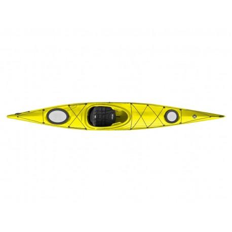 Kayak Expression 14 Perception