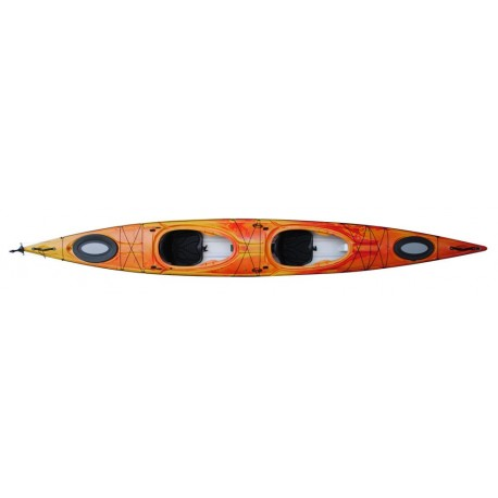 Kayak Biwok Hi-Luxe orza DAG