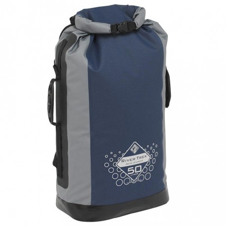 Mochila estanca River Trek 50L Palm