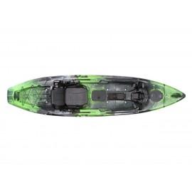 Kayak Radar 115 Wilderness