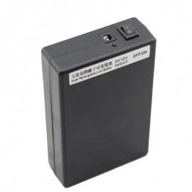 Batería Litio 9800 mAh / 12V