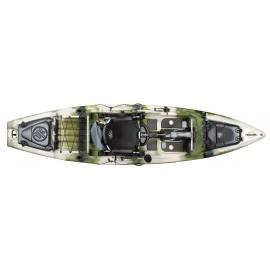 Kayak Coosa FD Jackson Kayak