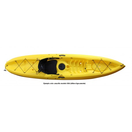 Kayak Scrambler 11 Ocean Kayak