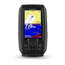 Sonda Striker 4 Plus Garmin
