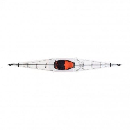 Kayak plegable Coast XT Oru Kayak