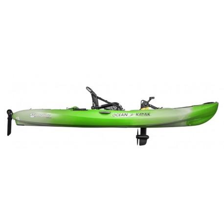 Kayak Malibu Pedal Ocean Kayak
