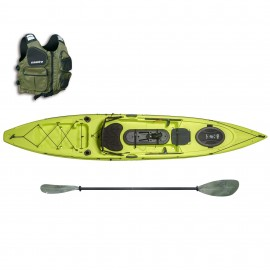 Pack kayak Trident 13 Ocean Kayak