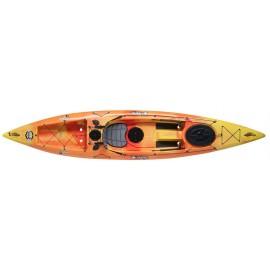 Kayak Prophecy 135 Pesca Tootega