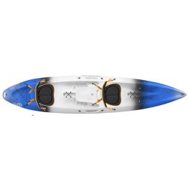 Kayak Gemini Confort Perception