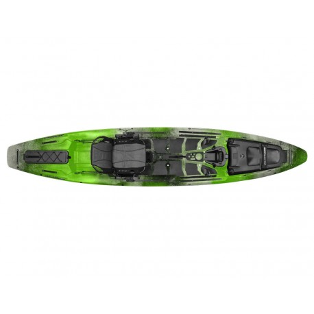 Kayak ATTAK 140 Wilderness