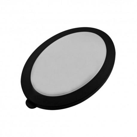 Tapa tambucho oval Perception
