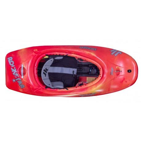 Kayak Rockstar 2016 Jackson Kayak