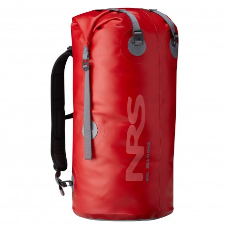 Mochila Bill's Bag 65l NRS